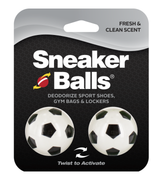 SNEAKER BALLS SOCCER -...