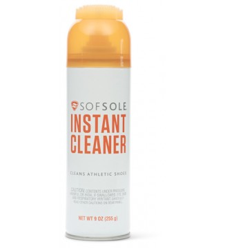 INSTANT CLEANER - SOF/600040