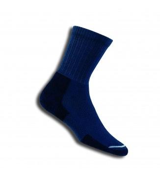THORLO HIKING NAVY BLUE -...