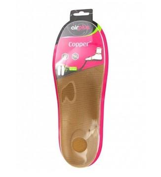 COPPER INSOLES - AIR/2053