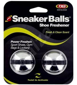 SNEAKER BALLS CHROMIUM -...