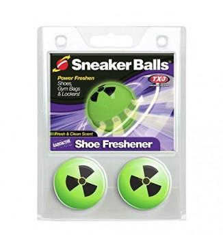 SNEAKER BALLS GREEN...